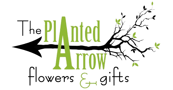 The Planted Arrow