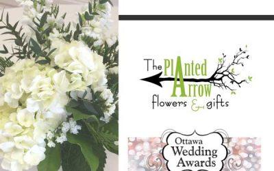 Ottawa Wedding Awards, 2018