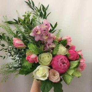 Cut bouquets