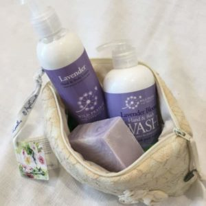 Spa Products For Women